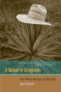 A Nation of Emigrants book