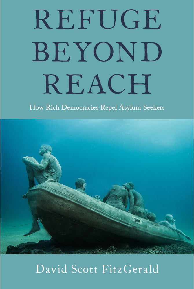 Refuge beyond Reach: How Rich Democracies Repel Asylum Seekers